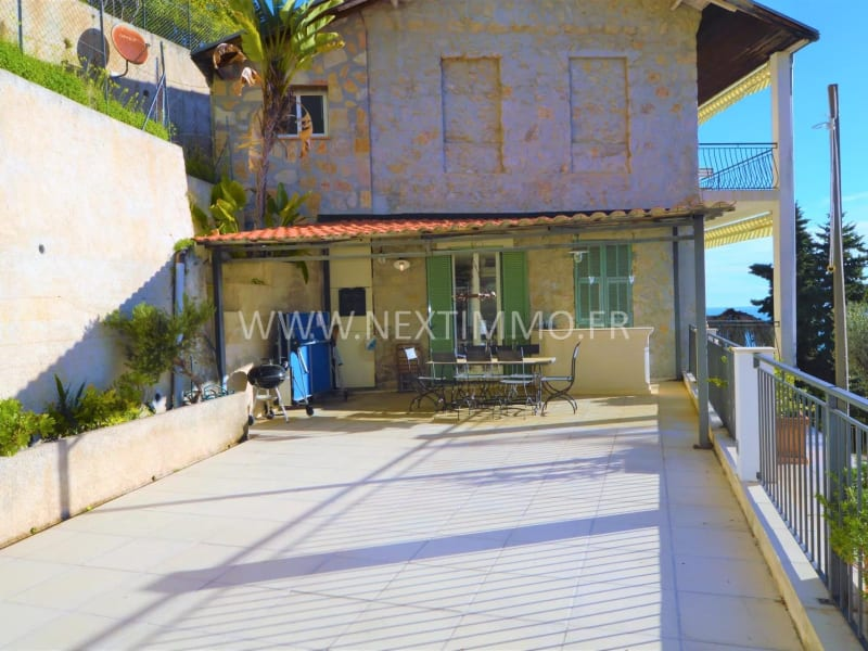 Sale house / villa Menton 1 750 000€ - Picture 12