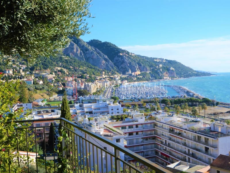 Sale house / villa Menton 1 750 000€ - Picture 9