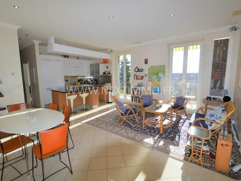 Sale house / villa Menton 1 750 000€ - Picture 16