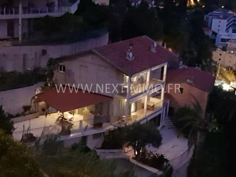 Sale house / villa Menton 1 750 000€ - Picture 7