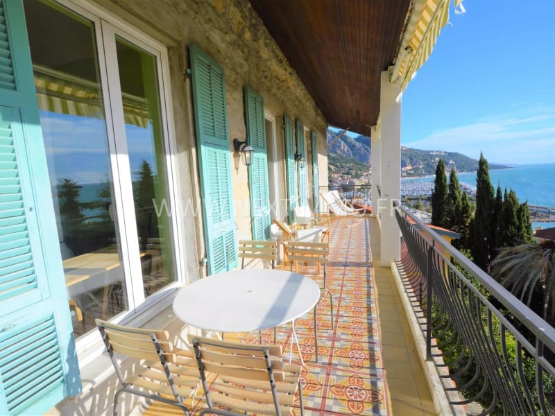 Sale house / villa Menton 1 750 000€ - Picture 5