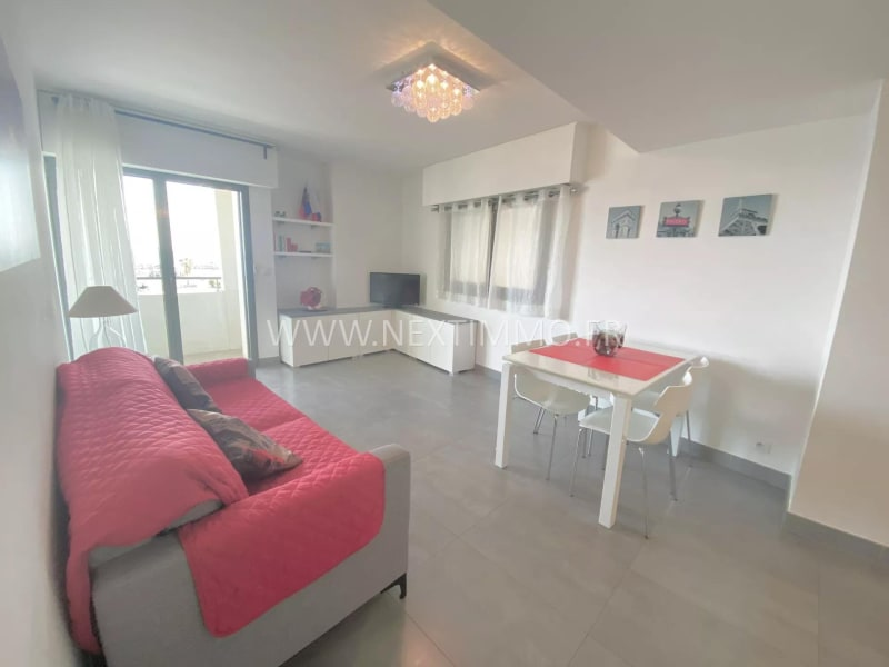 Deluxe sale apartment Menton 390 000€ - Picture 4