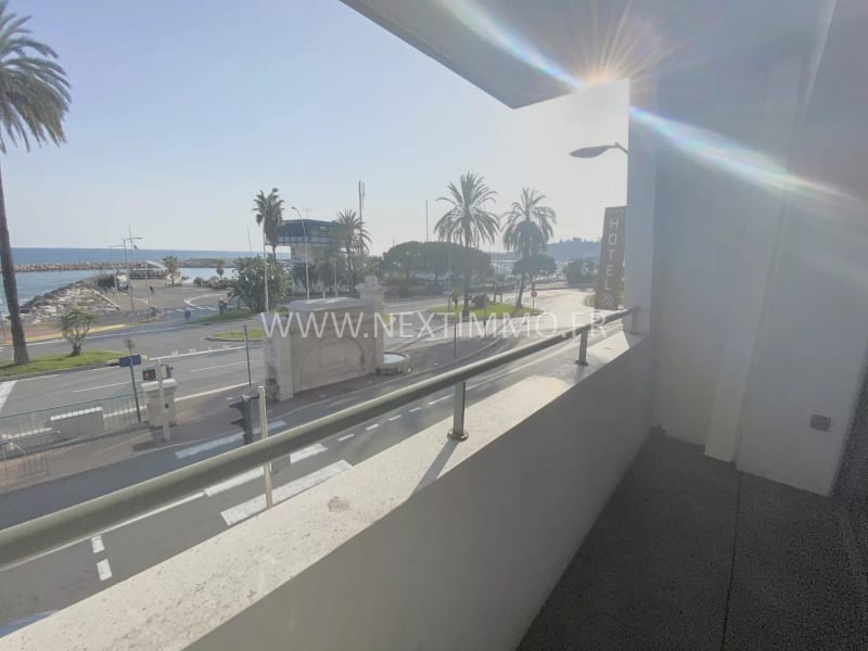 Deluxe sale apartment Menton 390 000€ - Picture 11