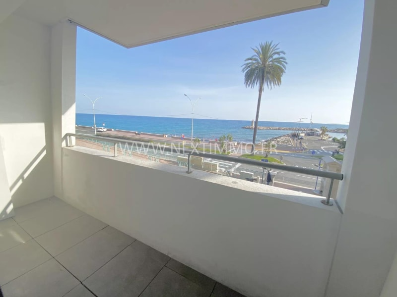 Deluxe sale apartment Menton 390 000€ - Picture 6