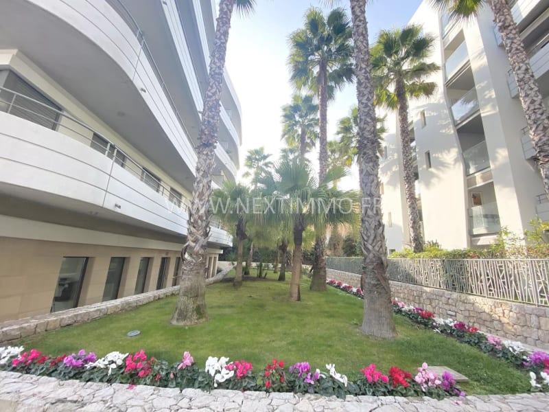 Deluxe sale apartment Menton 390 000€ - Picture 1