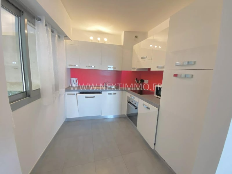 Deluxe sale apartment Menton 390 000€ - Picture 5