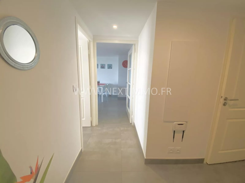 Deluxe sale apartment Menton 390 000€ - Picture 10