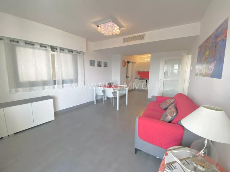 Deluxe sale apartment Menton 390 000€ - Picture 8