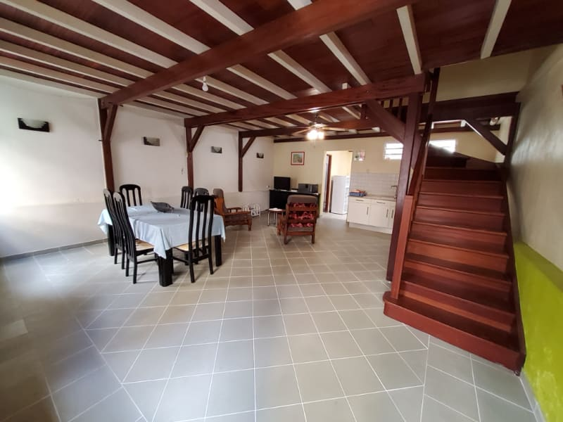 Location maison / villa Fort de france 1164€ CC - Photo 1