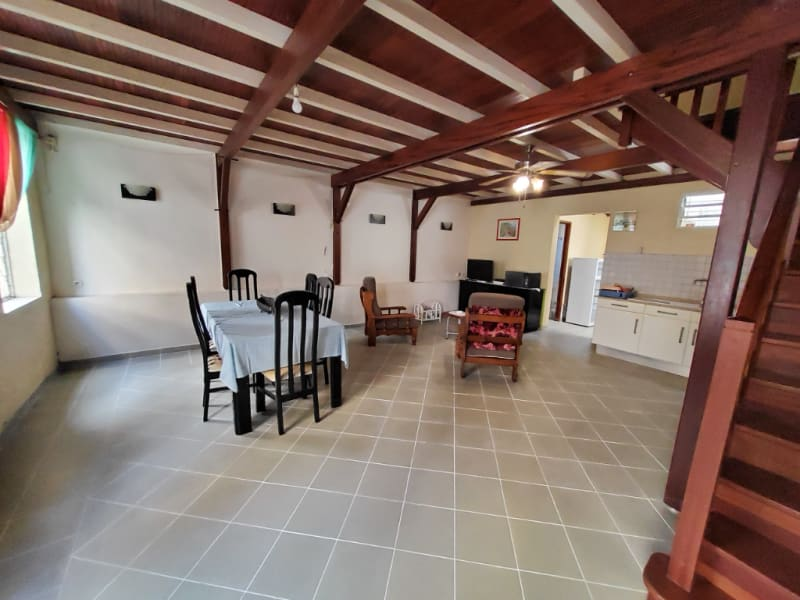 Location maison / villa Fort de france 1164€ CC - Photo 5