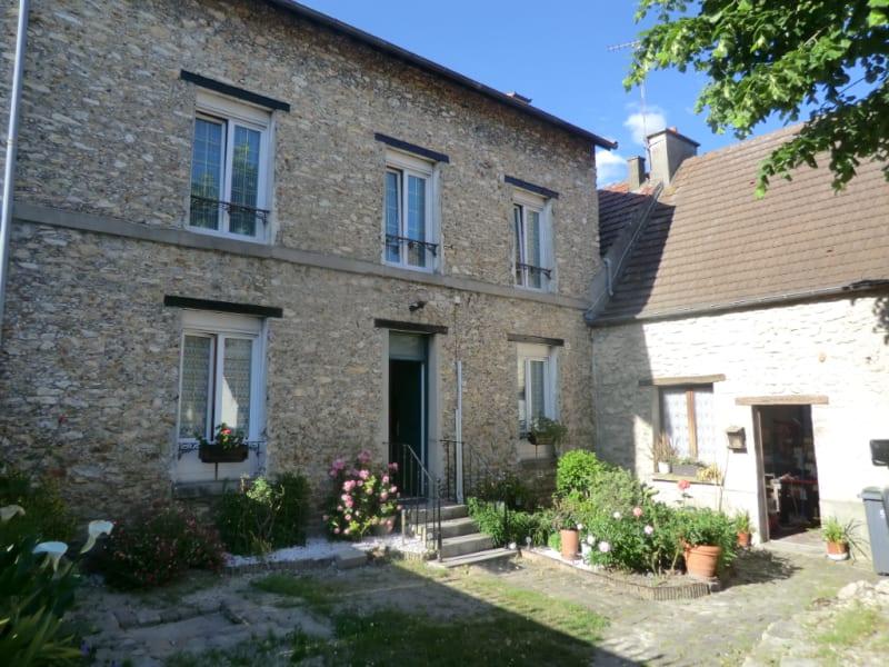 Maison La Chapelle En Serval 4 pièce(s) 107.38 m2