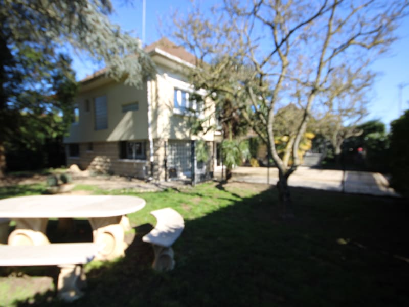 Sale house / villa Lamorlaye 540000€ - Picture 2