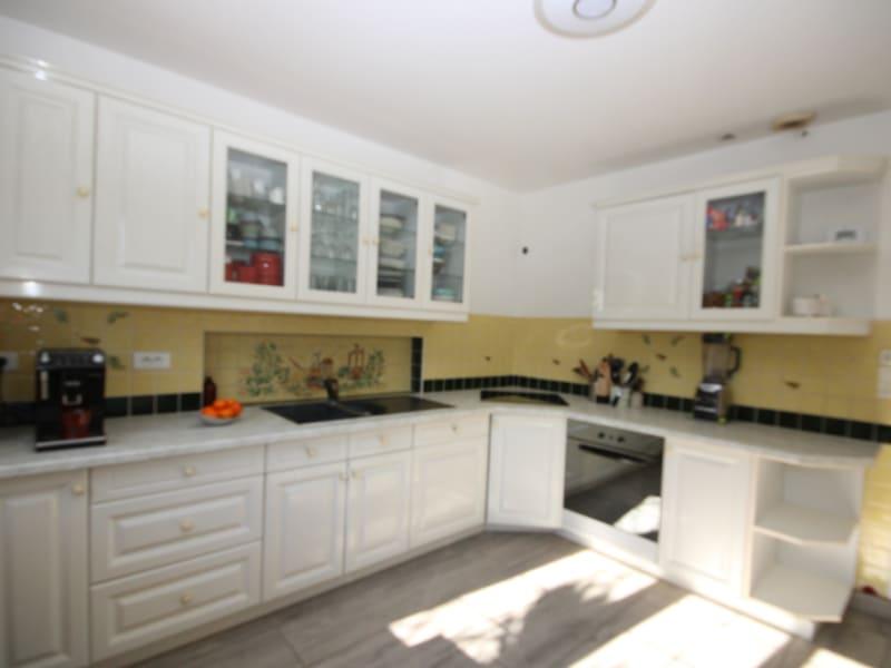 Sale house / villa Lamorlaye 540000€ - Picture 4