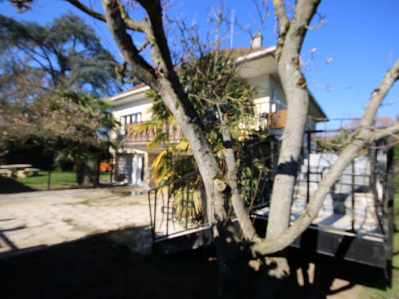 Sale house / villa Lamorlaye 540000€ - Picture 5