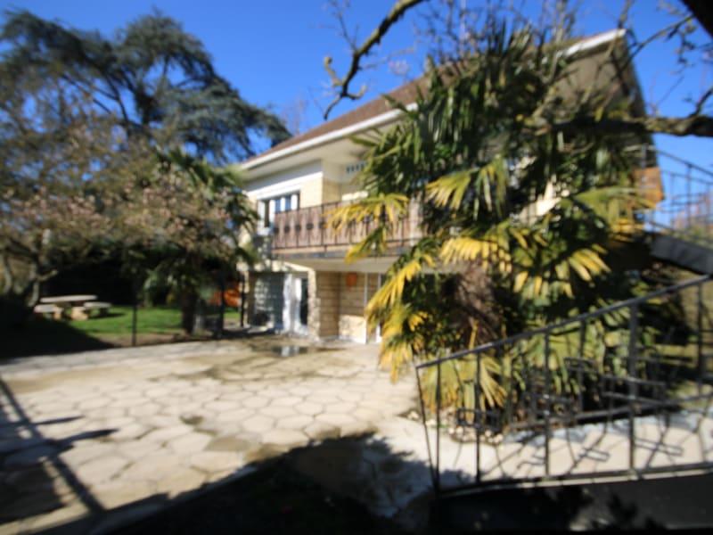 Sale house / villa Lamorlaye 540000€ - Picture 6