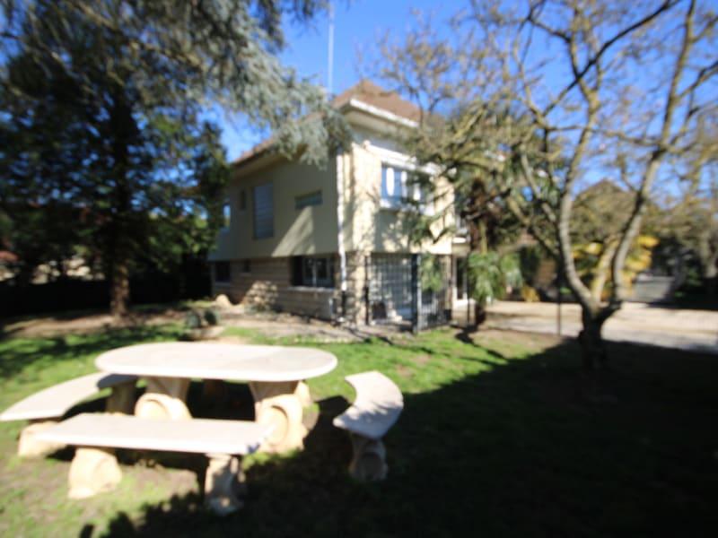 Sale house / villa Lamorlaye 540000€ - Picture 7