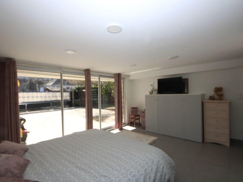Sale house / villa Lamorlaye 540000€ - Picture 8