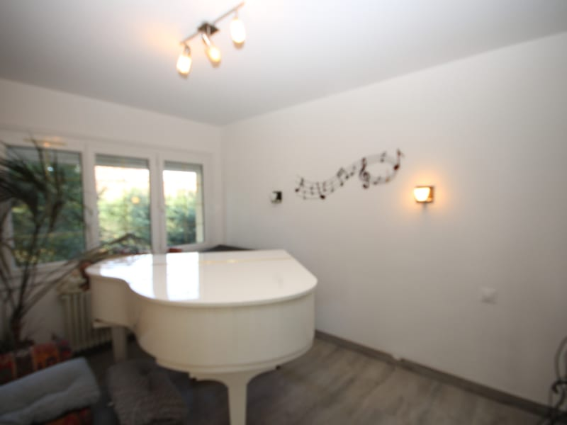 Sale house / villa Lamorlaye 540000€ - Picture 12