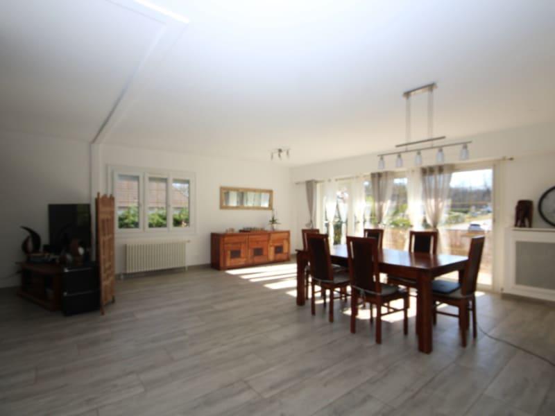 Sale house / villa Lamorlaye 540000€ - Picture 15