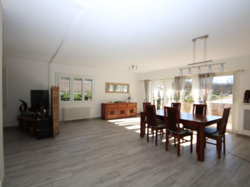 Sale house / villa Lamorlaye 540000€ - Picture 16