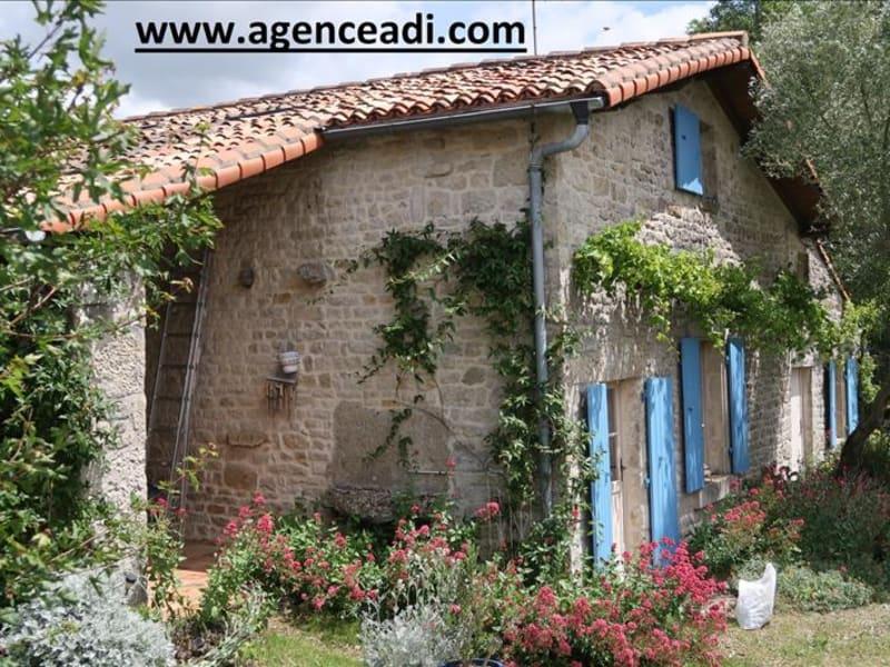Vente maison / villa Mougon 228800€ - Photo 1