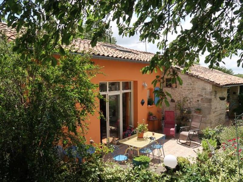 Vente maison / villa Mougon 228800€ - Photo 2
