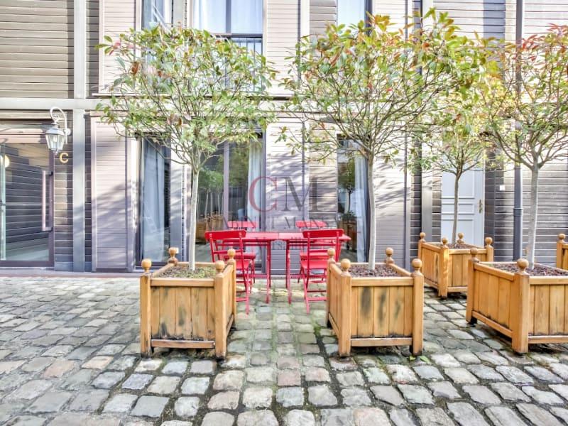 Rental apartment Versailles 1650€ CC - Picture 11