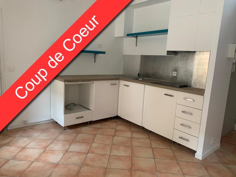 Location appartement Aix en provence 745€ CC - Photo 1