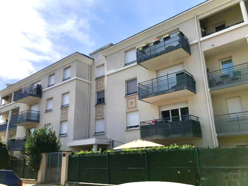 Sale apartment Villeneuve saint georges 180 000€ - Picture 1