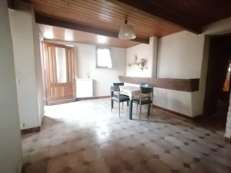 Vente maison / villa Bourg les valence 110000€ - Photo 1