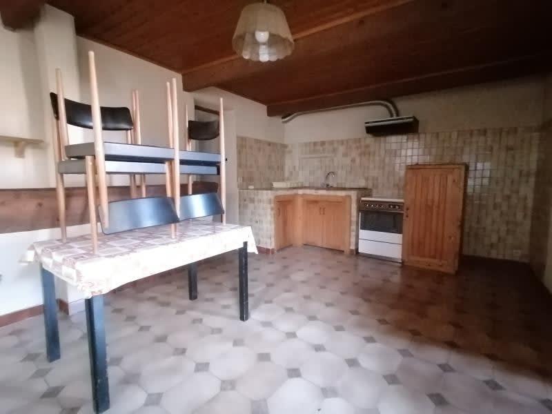 Vente maison / villa Bourg les valence 110000€ - Photo 2