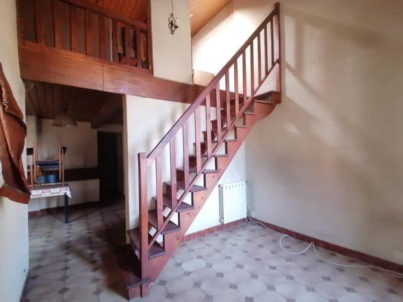 Vente maison / villa Bourg les valence 110000€ - Photo 3