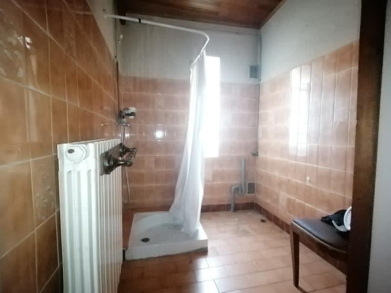 Vente maison / villa Bourg les valence 110000€ - Photo 5