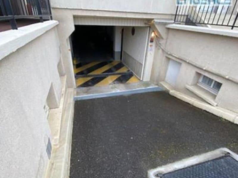 Location parking Boulogne billancourt 150€ CC - Photo 2