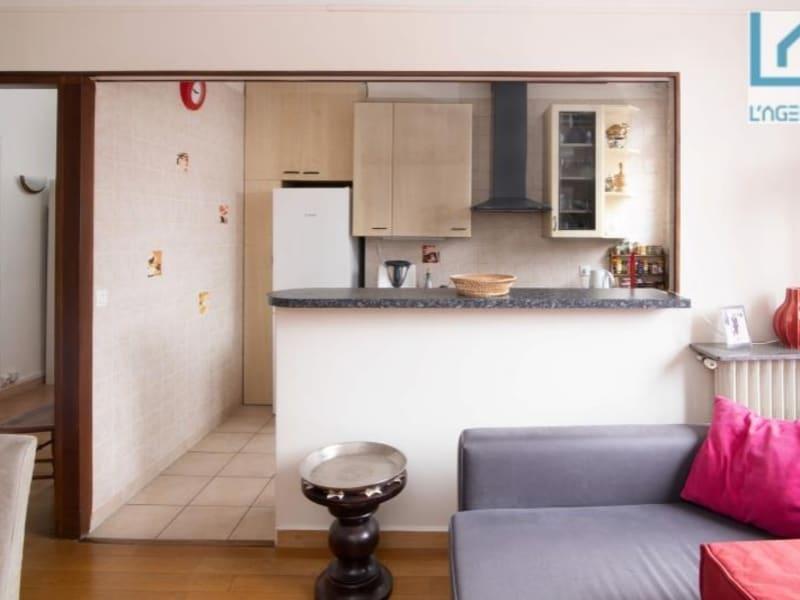 Sale apartment Boulogne billancourt 477000€ - Picture 2