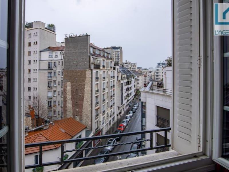 Sale apartment Boulogne billancourt 477000€ - Picture 5