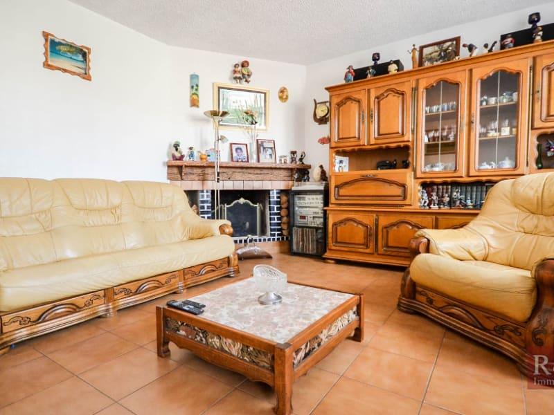 Vente appartement Villepreux 229000€ - Photo 2