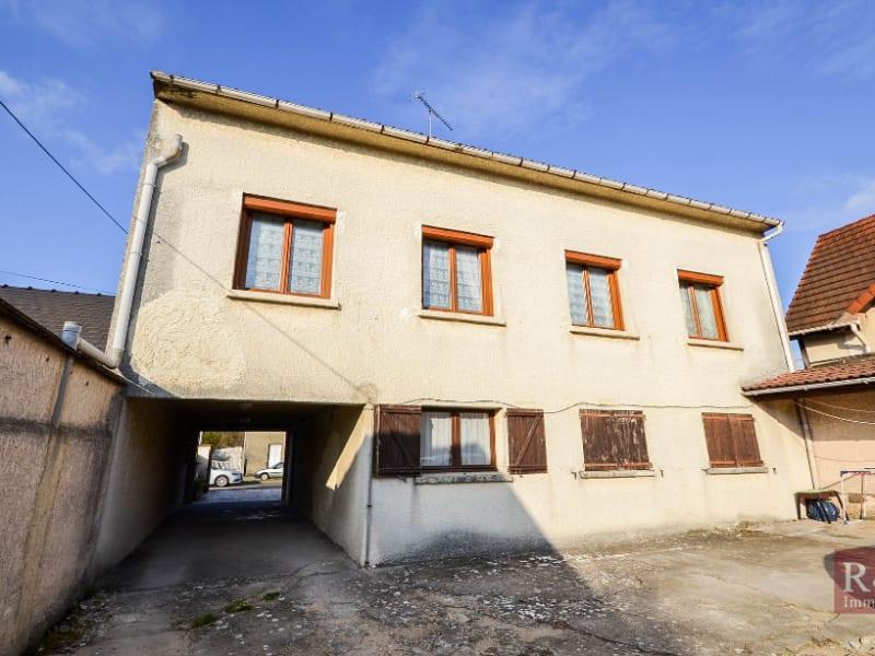Vente appartement Villepreux 229000€ - Photo 12