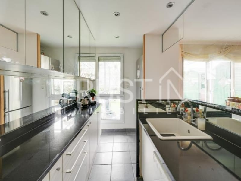Vente appartement Paris 15ème 1055000€ - Photo 8
