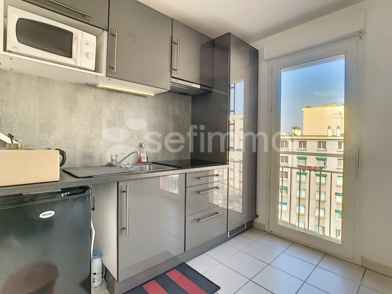 Rental apartment Marseille 5ème 686€ CC - Picture 3