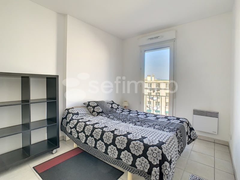 Rental apartment Marseille 5ème 686€ CC - Picture 5
