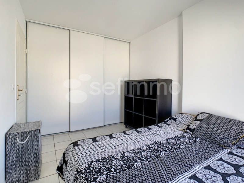 Rental apartment Marseille 5ème 686€ CC - Picture 6