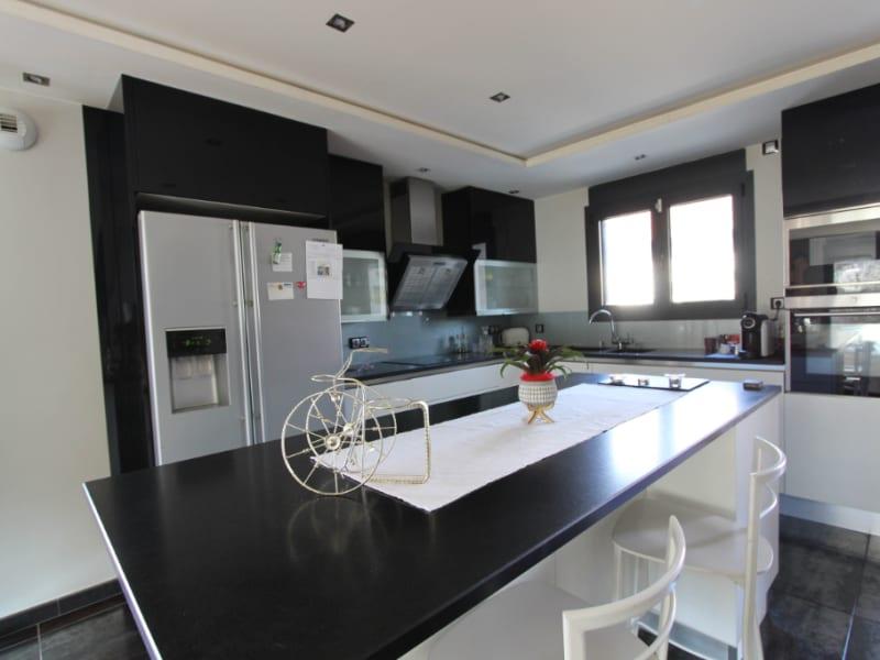 Sale house / villa Aix les bains 420000€ - Picture 3