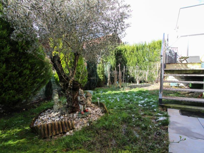 Sale house / villa Aix les bains 420000€ - Picture 5