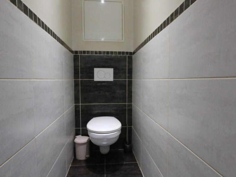 Sale house / villa Aix les bains 420000€ - Picture 11