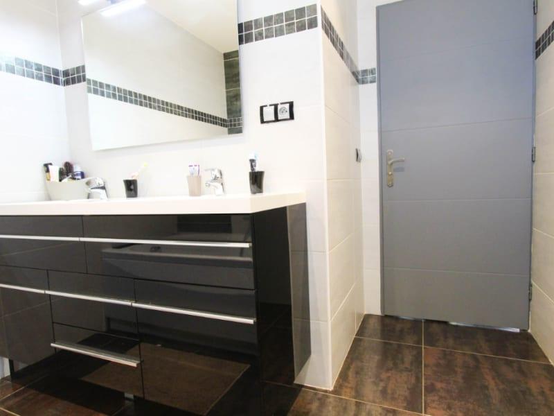 Sale house / villa Aix les bains 420000€ - Picture 14