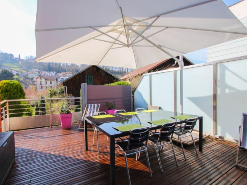 Sale house / villa Aix les bains 420000€ - Picture 16