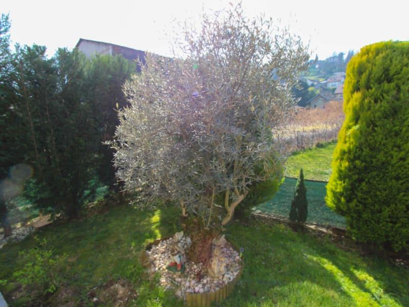 Sale house / villa Aix les bains 420000€ - Picture 18