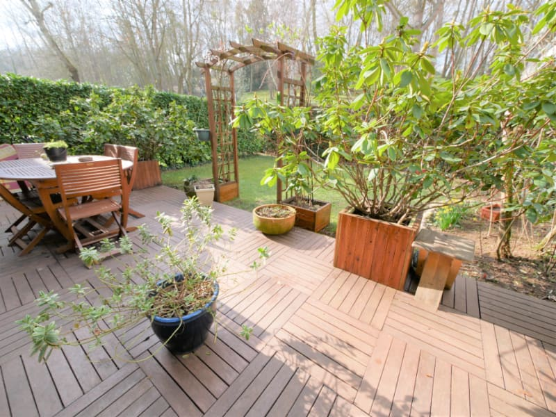Sale apartment Bougival 349000€ - Picture 2
