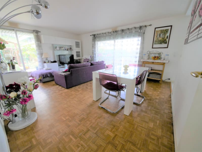Sale apartment Bougival 349000€ - Picture 3